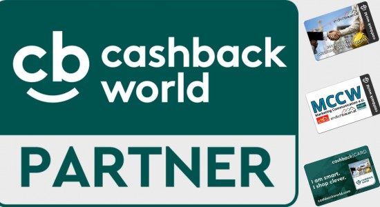 Cashback -Partnerbetriebe